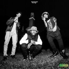 Flatbush Zombies - Better Off Dead Mixtape Cd BetterOffDead