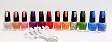 Opi Smalto per Unghie Colore Nuovo Orleans Collezione N51-N62 12ct N Display