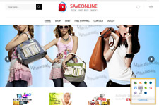 Automated Drop shipping Store Website with more then 1000 products