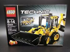 LEGO 8271 TECHNIC WHEEL LOADER FACTORY SEALED IN PACKAGE  Retired set