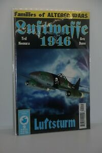Luftwaffe: 1946 (Vol. 2) #2 NM Antarctic save on shipping