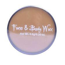 Professional Face Body Wax MUA Artist Stage Makeup SFX Halloween Scar Skin BN