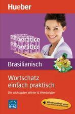 Brasilianisch lernen für Anfänger - Sprachkurs - die wichtigsten Wörter & Sätze