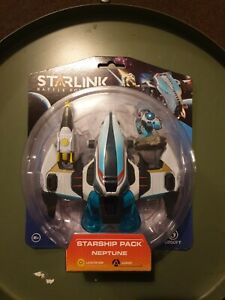 Starlink Battle For Atlas: Starship Pack Neptune BNIB