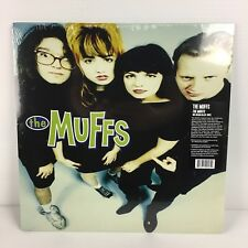 The Muffs - The Muffs LP Record - BRAND NEW - 180 GRAM RE-ISSUE