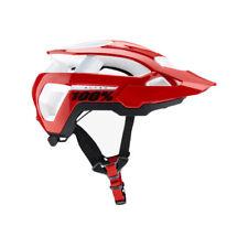 100% Altec Helmet Small/Medium Red