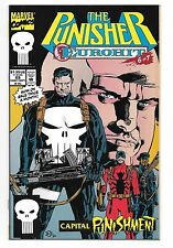 The Punisher #69 (Sep 1992, Marvel)