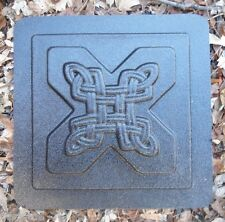 Celtic tile abs plastic mold all molds are reusable