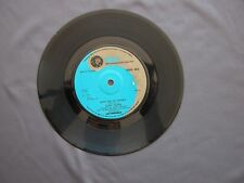 """SG 7"""" 45 rpm 1974 GLORIA GAYNOR - NEVER CAN SAY GOODBYE / WE JUST CAN'T MAKE IT"""