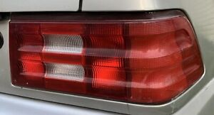1999-2002 Mercedes Benz R129 SL320 500 600 Right Side Facelift Taillight
