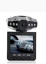 MINI DVR PORTATILE PER AUTO TELECAMERA INFRAROSSI SCHERMO LCD REGISTRA SD