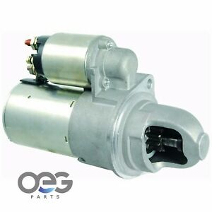 New Starter For Cadillac DeVille DTS STS XLR SRX 4.6L 12587429 89017760 8000012