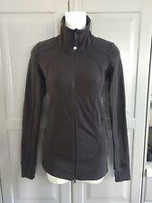 Lululemon Jacket 2 Black Define? Full Zip Track Yoga Small