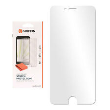 "NEW GRIFFIN 4.7"" IPHONE 6 6S ANTI-GLARE SCREEN PROTECTOR GUARD COVER x3 GB38733"