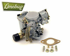 VW Beetle 34 pict-3 carburetor solex REPLICA (CARB) CARBURANTE 1300 - 1600 T1 T2 Bus
