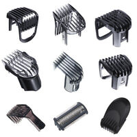 Beard Trimmer Attachment Guide Comb/Head Blade Parts for Philips Norelco Clipper