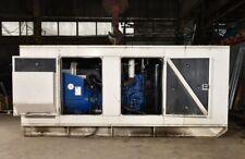 Diesel generator FG Wilson P350P5 280 kW (350 kVA)