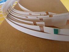 Cable FFC nuevo para los anillos de AirBag Renault Megane 2,Scenic 2