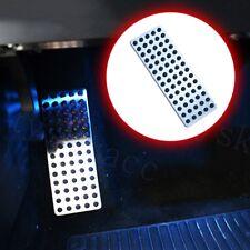 6xChrome Seat Switch Button Trim For Mercedes Benz W204 W205 C220 C250 C300 C400