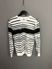 UNITED COLORS OF BENETTON Sweatshirt - Size Small - Great Condition - Women's