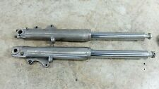 94 Harley Davidson Flht Electra Glide front forks fork tubes shocks right left