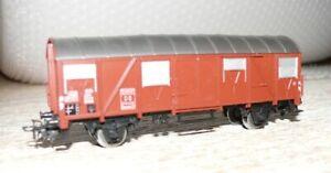G21 Märklin 4627 .1 ged. Güterwagen 216428 DB