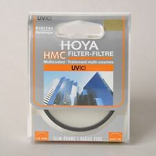 HOYA  FILTRO  UV   HMC   72mm