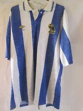 Sheffield Wednesday 1989-1991 Home Football Shirt Size XL /8083