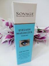 Sovage Eyelash Maximizer Serum NIB