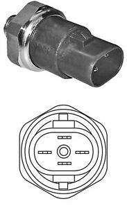 A/C Trinary Switch-HPCO/Cooling Fan HVAC Pressure Switch/LPCO fits 2003 Mazda 6