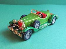 Matchbox Lesney Models of Yesteryear N°Y-14 1931 Stutz Bearcat voiture / car