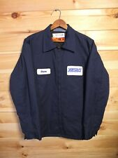 American Red Kap Workwear Chore Jacket Medium