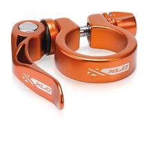 Xlc abrazadera tija Pc-l04 34.9 mm naranja