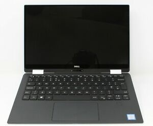 "Dell XPS 13 9365, intel core i7-8500Y@1.5GHz, 16GB, 256GB SSD, 13.3"" 3200x1800"