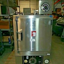 Blue M Dl 1103a Dl 1103ax Stainless Steel Electric Curing Oven 400 Deg F Max