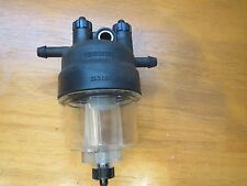 Perkins 130306380 Fuel Filter Assembly FREE US Shipping