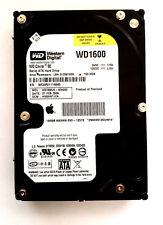 Apple Hard Drive 160GB Apple Western Digital WD1600 Caviar SE (WD1600JS-40NGB2)