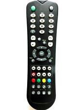 SAGEM FREESAT SATELLITE BOX REMOTE for DTR94-250S DTR94-320S DTR94-500S DTR67160
