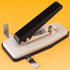 Adjustable ID Slot Punch Cutter for Pass Card Badge Holders