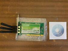 TP-LINK TL-WN951N PCI