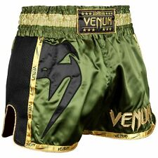 VENUM GIANT MUAY THAI SHORTS - VARIOUS COLOURS AND SIZES
