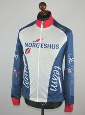 Norgeshus cycling team jacket Craft Size M