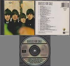 BEATLES For Sale 1987 HOLLAND Parlophone MONO CD 1964 Rare Rock & Roll Music