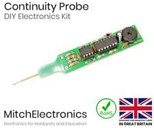 Continuity Probe - Electronic / Electronics DIY Kit