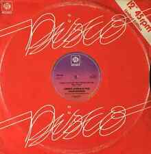 "JIMMY JAMES & THE VAGABONDS - I Can't Stop My Feet From Dancin' (12"") (G/G)"
