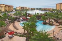 Florida Vac. - Wyndham BONNET CREEK 2 Bdrm Deluxe 4 nts May 25,26,27,28 Occ 4