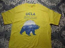 Medium- UCLA Bruin Day T- Shirt