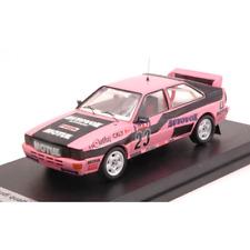 Audi quattro 'motul-autovox' N.23 RALLYCROSS 1987 Cathy CALY 1 43 Trofeu