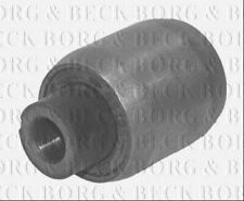 BSK6634 BORG & BECK REAR ARM BUSH L/R fits Volvo V70 II 4x4,XC70,XC90