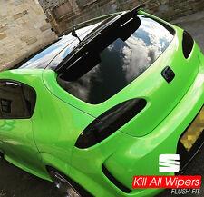 SEAT LEON-Mk1/Mk2/Mk3 posteriore/posteriore dewiper VUOTO TAPPO ELIMINA TERGICRISTALLO KIT DE